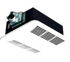 duct free bathroom fan bathroom exhaust fan with light home depot michaelfine me