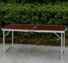 popular aluminum beach table buy cheap aluminum beach table lots