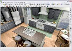 Kitchen Design Tool Online by Kitchen Ceiling Lighting Image Of Kitchen Ceiling Lights Placed
