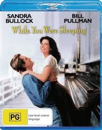 while you were sleeping blu ray 2012 ebay