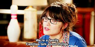 New Girl Memes - new girl zooey deschanel gif find download on gifer
