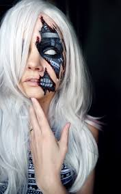 Halloween Mummy Makeup Ideas Complete List Of Halloween Makeup Ideas 60 Images