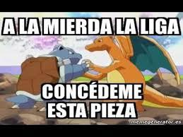 Memes De Pokemon En Espaã Ol - luxury pokemon memes en espa羈ol chistes y memes sobre pok繪mon
