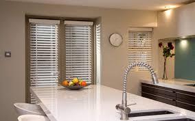 Kitchen Roller Blinds Best Blinds For A Kitchen Surrey Blinds U0026 Shutters