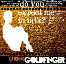 goldfinger mark o connell following on from fiftieth anniversary screenings in nottingham adelaide calgary the florida film festival edinburgh s famed cameo cinema