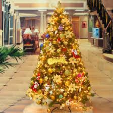 luxury decorated christmas trees online luxury decorated