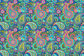 pattern wallpaper 43 paisley pattern wallpaper