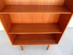 borge mogensen soborg mobler danish modern teak bookshelf bookcase