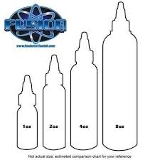 power black u2014 fusion tattoo ink u2014 pick your size 1oz 2oz 4oz or