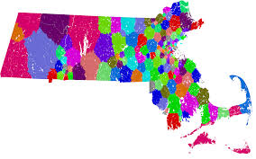 Florida Congressional Districts Map by Massachusetts House Of Representatives Redistricting