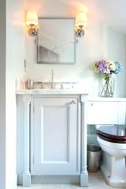 modern powder room sinks small powder room sinks frann co