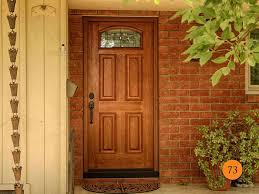 fiberglass front doors with glass door with glass insert