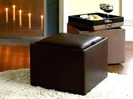 Ottoman Cubes Ottomans Storage Cubes Upholstered Storage Cube Ottoman Ottoman