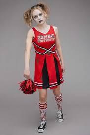 Halloween Costumes Dead Cheerleader Womens Halloween Costumes Chasing Fireflies
