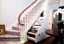 brilliant creative storage ideas under stairs 1296x900