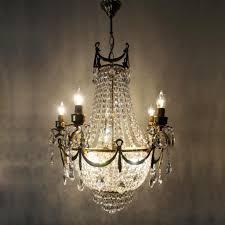 Alte Wohnzimmerlampen Innenarchitektur Kleines Dekorative Kristall Kronleuchter