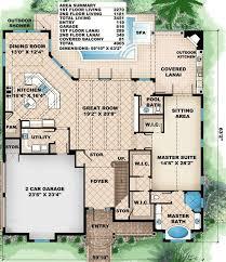 35 best corner lot plans images on pinterest architecture home