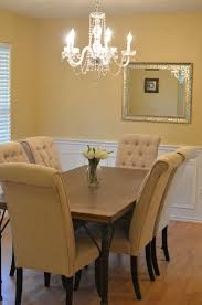 our little loves completed dining room