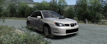 subaru rex cars project rex a tuned gd series impreza for ac racedepartment