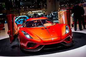 koenigsegg black and red geneva 2016 koenigsegg regera