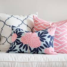 Pale Blue And White Bedrooms Panda S House by Blue And Pink Bedroom Color Blocking Bedroom Panda S House