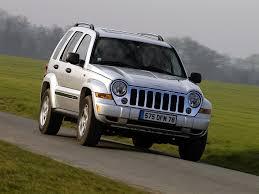 ferrari jeep xj jeep cherokee liberty specs 2005 2006 2007 autoevolution