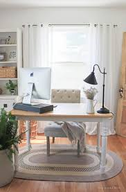 how to organize wires behind desk how to hide desk cords cord desks and learning