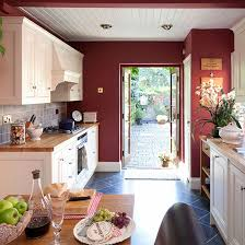 country kitchen painting ideas kitchen colour ideas home trends ideal home