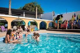 Backyard Hostel Granada Nicaragua Backyard by Biggest Party In Granada Review Of Backyard Hostel Granada