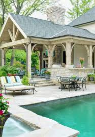 Patio Designs With Pergola by Best 25 Pergola Attached To House Ideas Only On Pinterest
