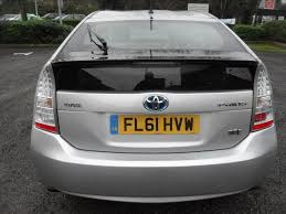 lexus woodford service used 2011 toyota prius t4 vvt i 5dr for sale in south woodford