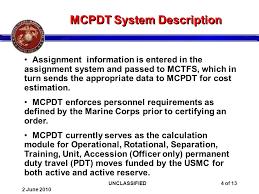 usmc dts help desk marine corps permanent duty travel mcpdt ppt download