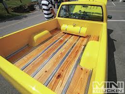 wooden truck bed slammin u0027 u0026 jammin u0027 2011 custom truck show photo u0026 image gallery