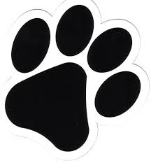 cat paw print template virtren com