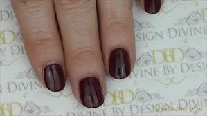 paint your nails like a pro inc cuticle work natasha lee