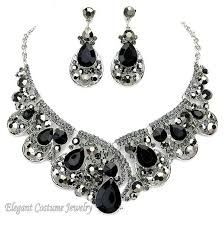black costume necklace images Jewelry watches jewelry sets find elegant costume jewelry jpg