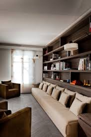Contemporary Apartment Design 114 Best Library Room Images On Pinterest Architecture