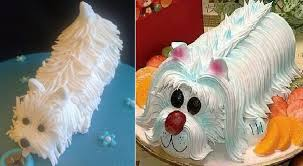 dog cake dog cakes tutorials for puppy dog cake magazine