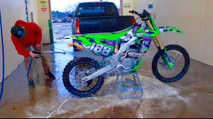 where can i ride my motocross bike making my dirt bike look new youtube