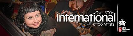 artists u2014 the great british tattoo show