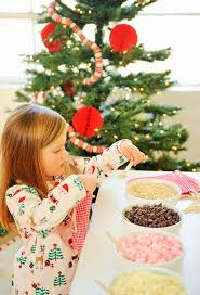 how to host a santa breakfast christmas parties activities and