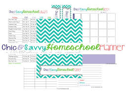 45 best homeschool binder planner images on pinterest