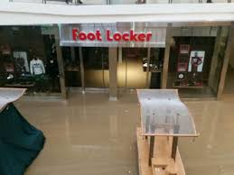 pickering town centre floods due to broken water main toronto star