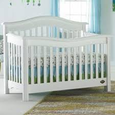 Bonavita Convertible Crib Bonavita Westfield Lifestyle Crib In Linen Gray Convertible