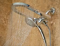 pulse showerspas 1038 ch naturerain chrome abs shower system