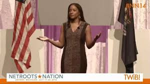 Zurlina Shop Zerlina Maxwell Ignite At Netroots Nation Nn14 Youtube