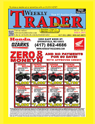 weekly trader july 9 2015 by weekly trader issuu