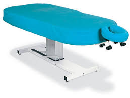 hydraulic massage table for sale golden ratio woodworks wet treatment tables