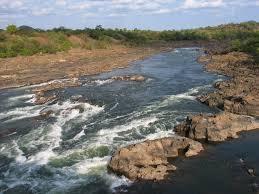 Cuanza River