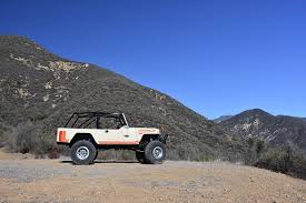 jeep scrambler lifted scrambler conversion jeep is the perfect go anywhere off roader